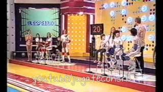 B&B EN EL MURO INFERNAL - ROMINA YAN CON MARLEY