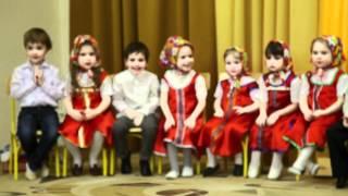 видео анализ утренников на 8 марта