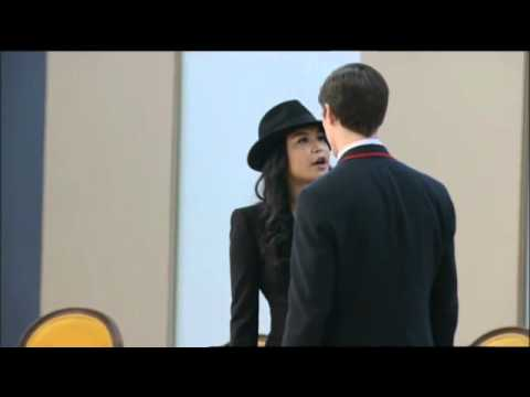 Glee Michael Jackson Episode: Behind the Scenes