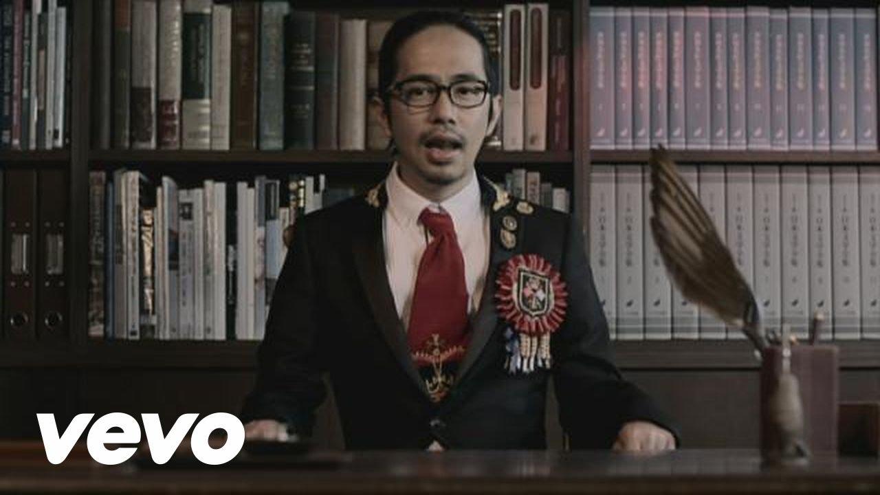 Download ASIAN KUNG-FU GENERATION - Soredewa, Mata Ashita (Video Clip)