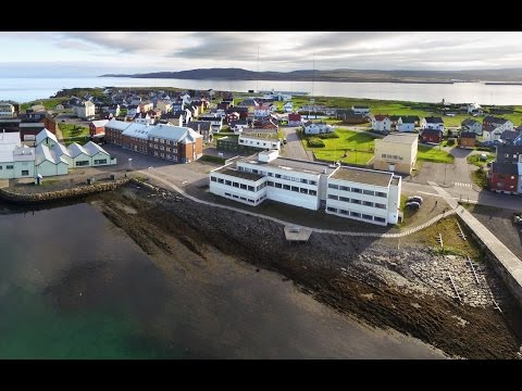 Vardø Hotel The summer Experience August 2016 - by Tormod Amundsen © Biotope