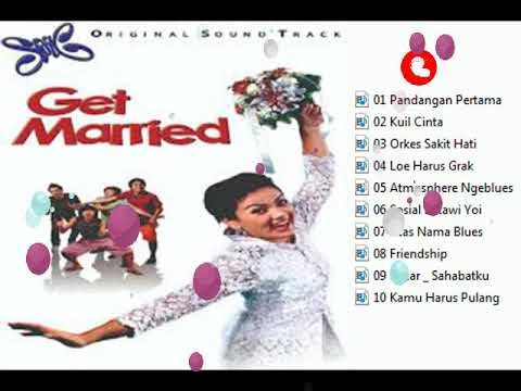 Slank Full Album - Ost Get Married [BattleFly]