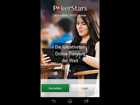 PokerStars App Android Echtgeld
