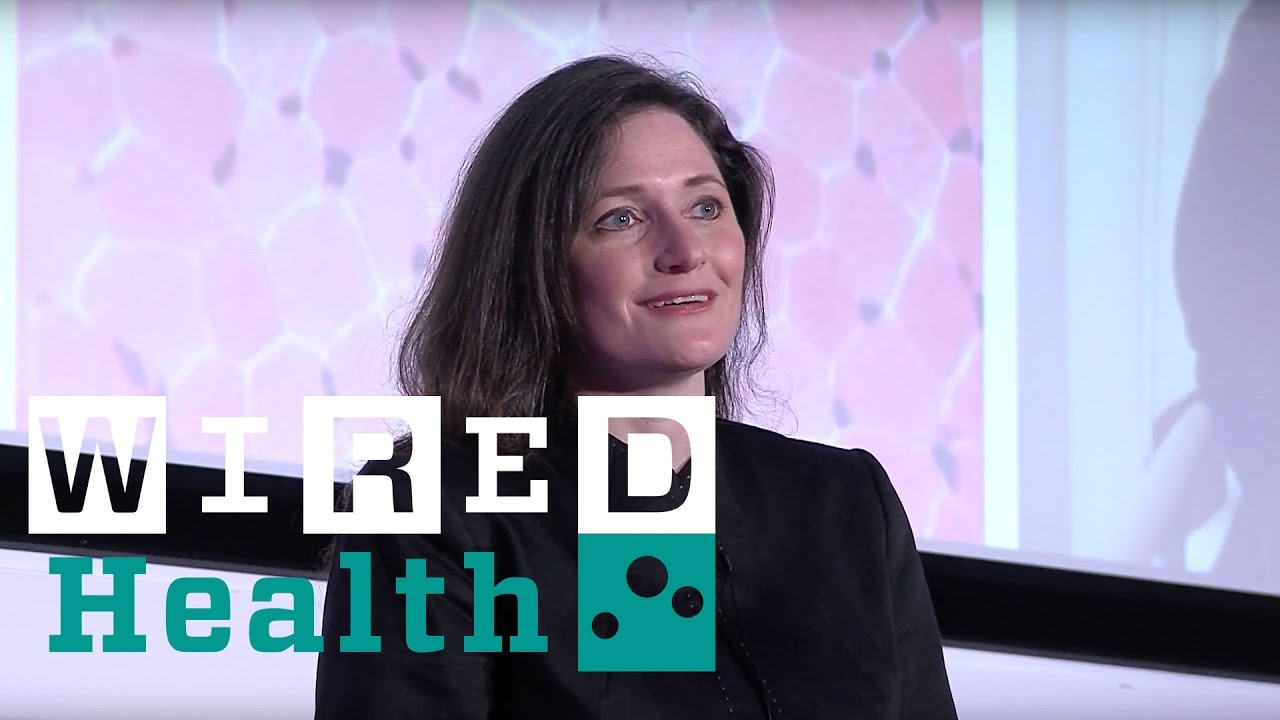 Jessica Mega: How Data is Putting Doctors in Our Pockets | WIRED ...