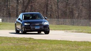 У 2018 році Audi А4, 6-ступінчаста механічна минулому керівництві Audi зробила!!