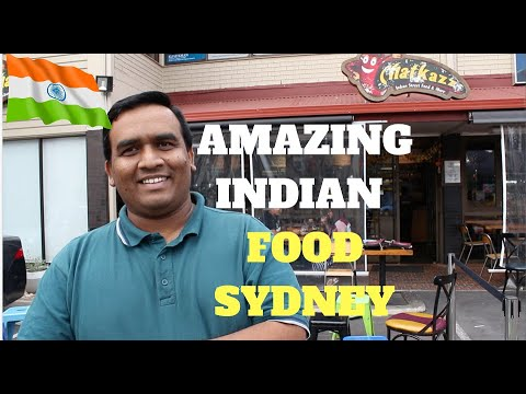 Amazing Vegetarian Indian Restaurant
