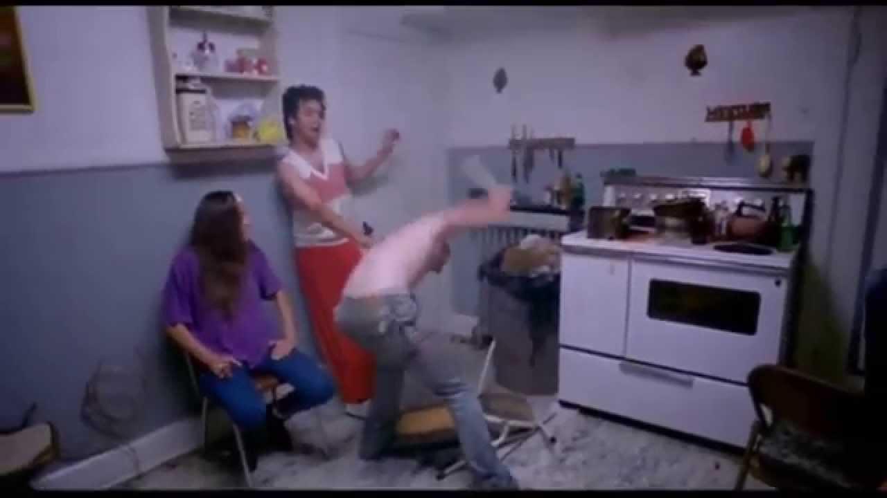 Gummo Mark Gonzales Chair Scene Youtube