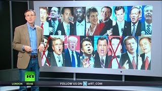 Full Show 10/19/15: Trump is Right Again (This Time on Bush & 9/11)