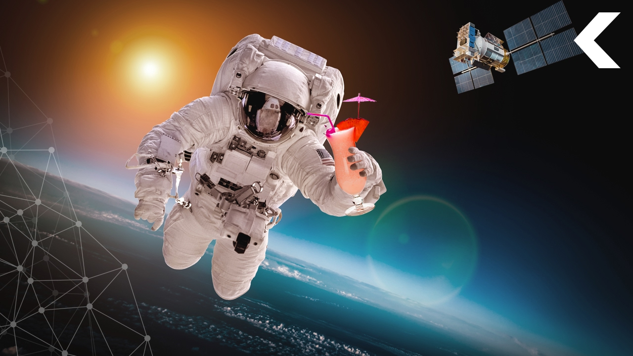 How Close Are We To Space Tourism? - YouTube