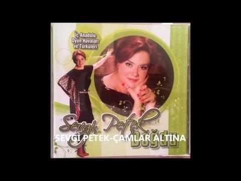 SEVGİ PETEK - ÇAMLAR ALTINA