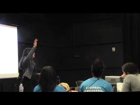 ECOC Summit 2015-Colorado ASSET: Opportunities for All Colorado Graduates-Blanca Trejo