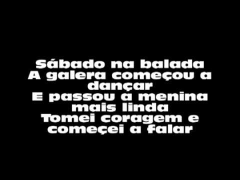 Michel Telo - Ai Se Eu Te Pego ( lyric ).flv