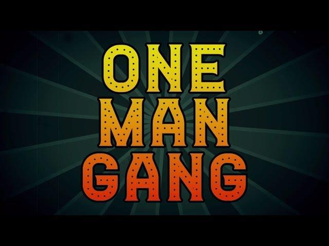Michael Monroe announces new album 'One Man Gang' & releases