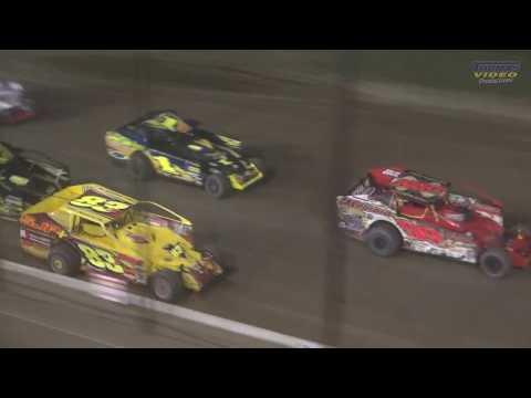 Brewerton Speedway (7/27/18) Recap