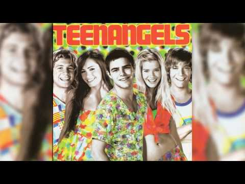 Teen Angels 3 2009  | Casi Angeles 3 2009  | CD Completo | Descarga