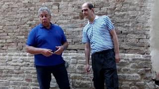 Intervista di Massimo Emanuelli a Remo Croci