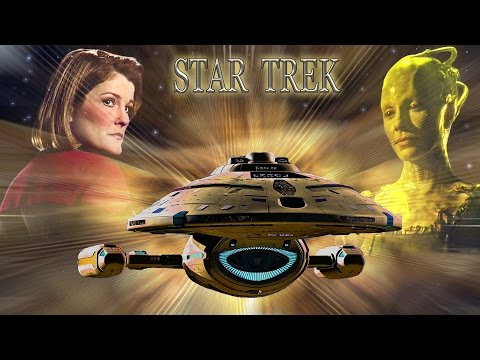 Should I Bother? Star Trek Voyager [HD] The List, ABC RN