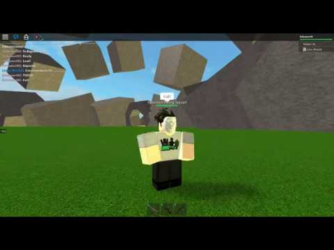 ROBLOX | Jose Rizal The Movie!