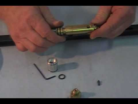 .25 cal Discovery Part 4 airgun power mods part 4 of 4