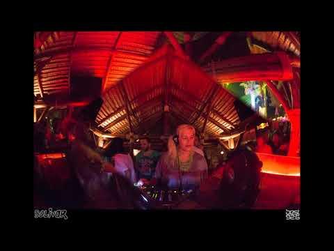 Anna Maria X Live at Best Radio Party | Bolivar Beach Bar, Athens 2016