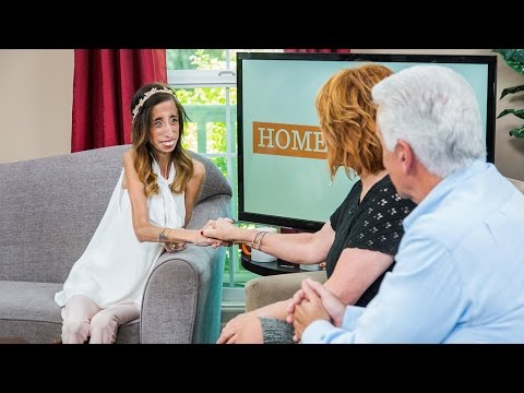 How Lizzie Velásquez Overcame the Bullies and Became an Inspiration
