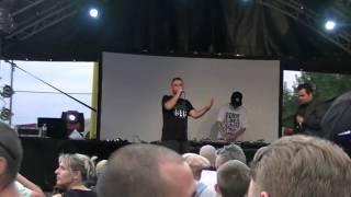 TOLERANCE HIP HOP 2012 || DJANGO-R / DEM-K
