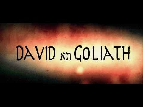 David and Goliath - Official Trailer