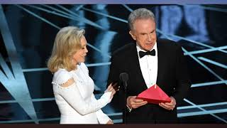 Uh, Warren Beatty and Faye Dunaway Are Presenting the Oscar for Best Picture Again This Year