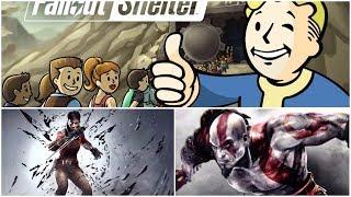 Слух – новой игрой Bethesda будет Fallout Shelter 2 | Игровые новости