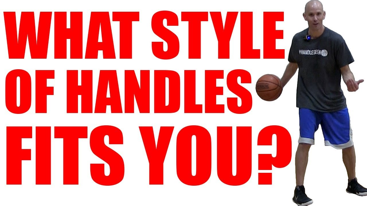 What style of handles fits you how to get sick handles in What is style