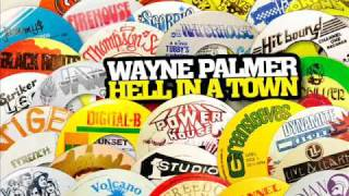 Download Wayne Palmer VS Anthony Red Rose (Sleng Teng) MP3 song and Music Video