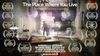 The Place Where You Live – A Science Fiction Short by Alexis Van Hurkman