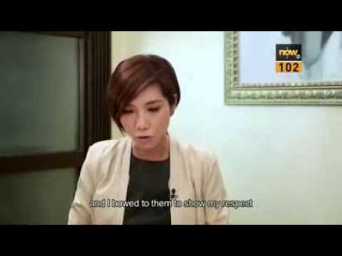 "Standard Chartered SME ""Star Biz Endeavours"" EP 8 --  Stephanie Che & Angel Lee  (1-min)"