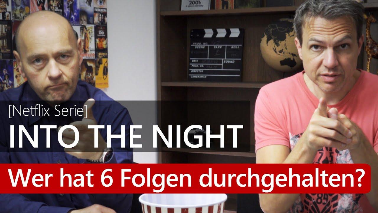 The Night Of Serie Deutsch