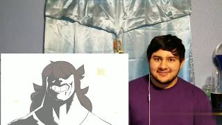 "Jaiden Animations ""My Experience With Sports"" REACTION!!!"