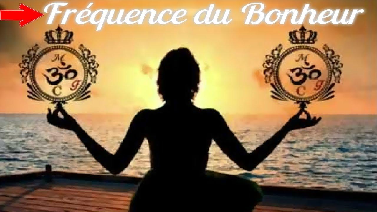 Download 432 hz FRÉQUENCE du BONHEUR 【Puissant】 Guérison du Stress et l'anxiété Endorphine et Sérotonine 2021