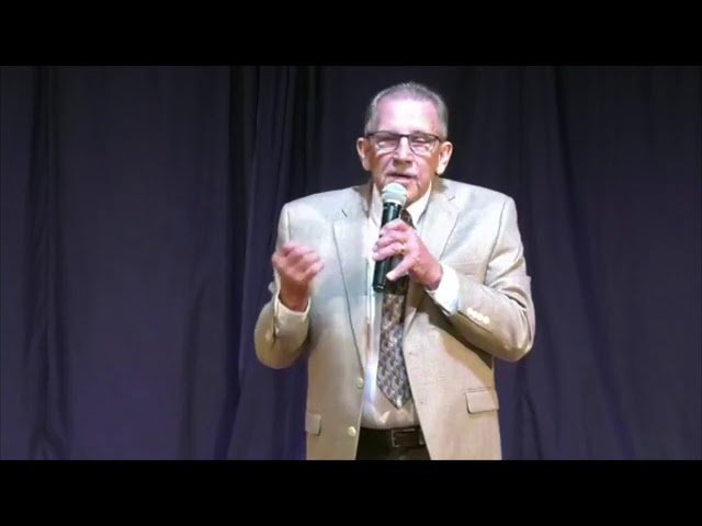 Thought Becomes Truth by Rev. Ron Flurnoy