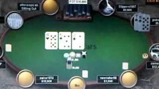 Card Reading Cheats on Pokerstars