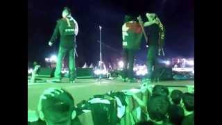 DEWA19 KAMULAH SATU SATUNYA SOUNDRENALINE 2013 YOGYAKARTA