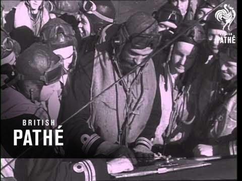 Fleet Air Arm In The Med (1940)