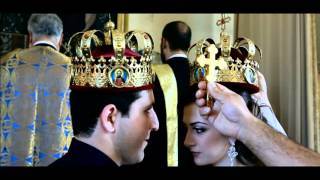 свадьба Араика и Виолетты. 29 августа 2015 Армавир