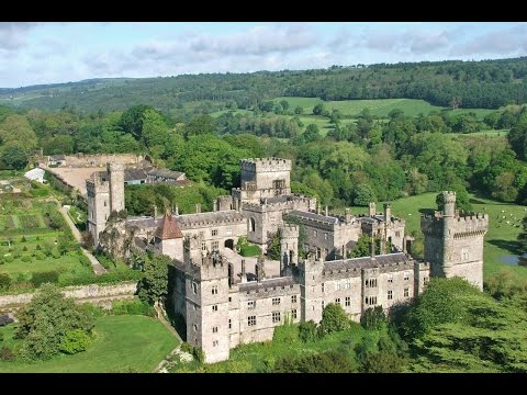 Top 10 Most Popular Castle In Ireland