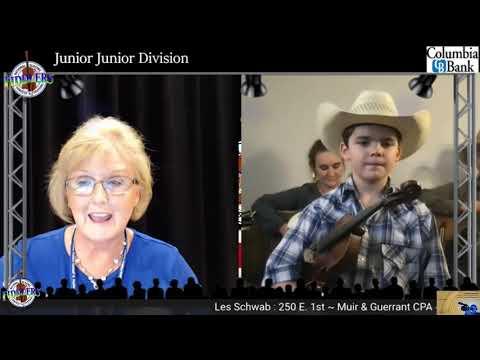 Junior-Junior Round 3
