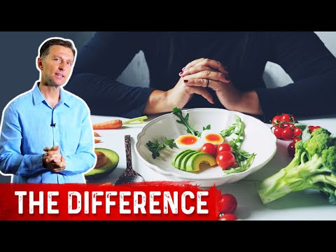 Lazy vs. Dirty Keto: The Difference