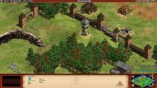 Age of Empires II HD Edition The Forgotten DLC First Impressions