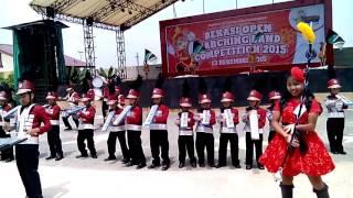 SDN Merdeka 5 Marching Band