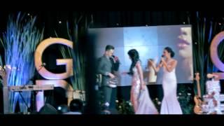 """Launching Single Hits """"GISKA DMELIA - CINTA TANDA TANYA"""" ( at Hotel Mulia - Senayan, Jakarta )"""