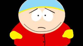 Eric Cartman sings Come Sail Away