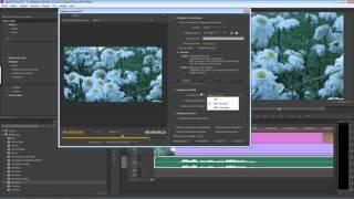 Premiere Pro - Comment exporter une vidéo