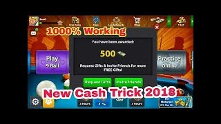 New Cash Trick on Fire  - 1000% Working  -  Latest Trick 2018